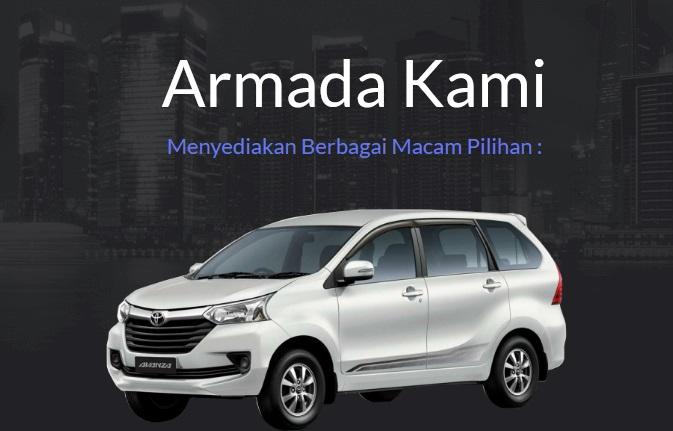 Rental Mobil Murah di Belitung