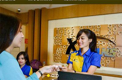 Travel Xtrans Bandara Bintaro dan Bandung Terkini